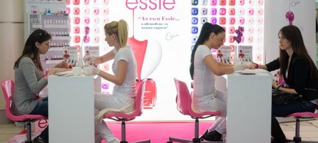 Лак за нокти Essie
